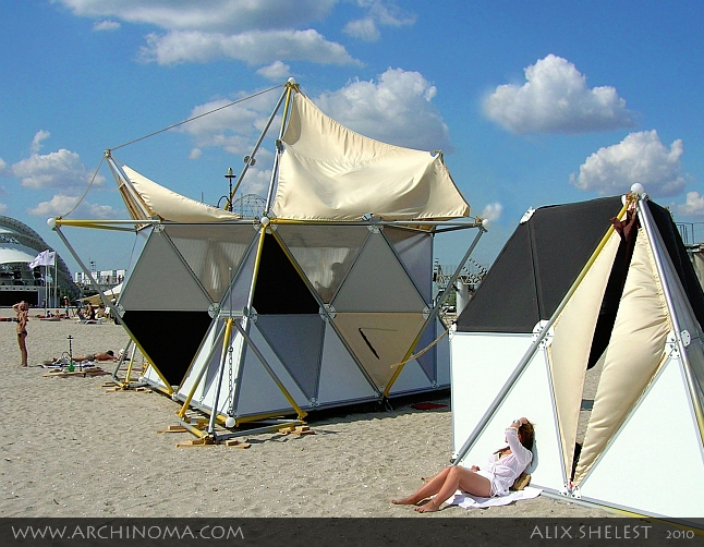 Bio Beach House
