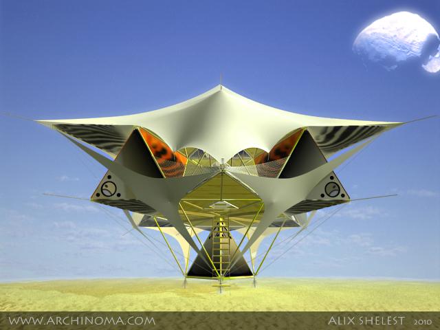 Y-DART: прогрессия пирамид